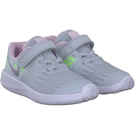 Nike - Star Runner TDV in grau