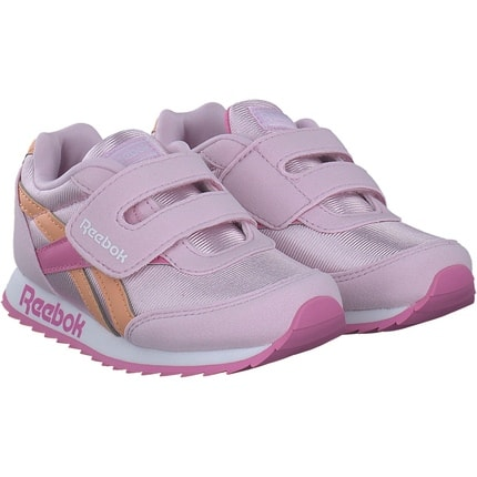 Reebok - Royal CL Jog in pink