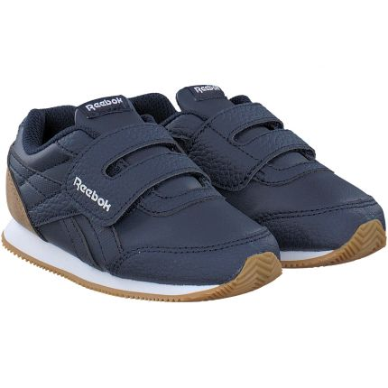 Reebok - Reebok Royal CLJ in blau