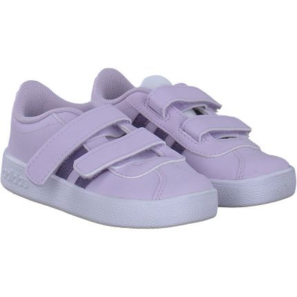 Adidas - VL court 2.0 CMF in rosa