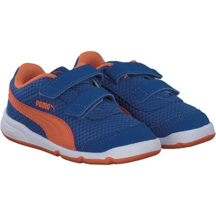 Puma - Stepfleex 2 in blau