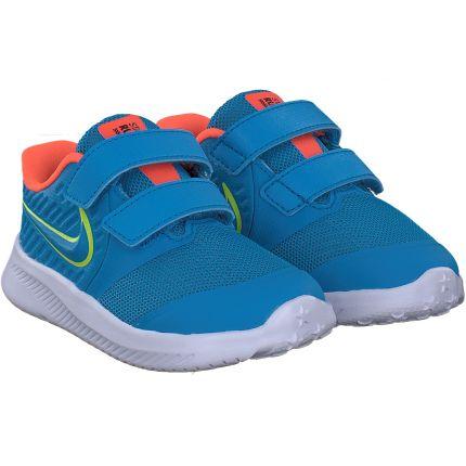Nike - Star Runner 2 in blau