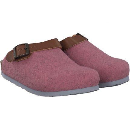 Genuins - Shetland in pink