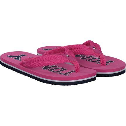 Tommy Hilfiger - Flip Flop in pink