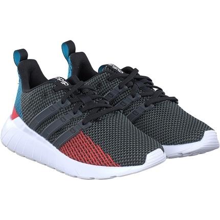 Adidas - QUESTAR FLOW in schwarz
