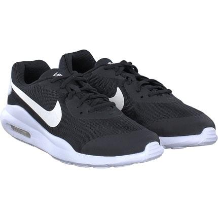 Nike - Air Max Oketo in schwarz