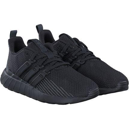 Adidas - Questar Flow K in schwarz
