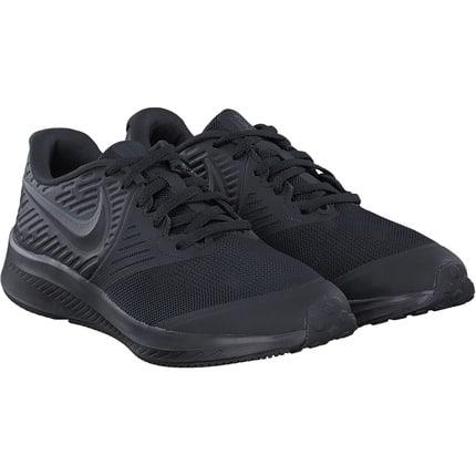 Nike - Star Runner 2 in schwarz