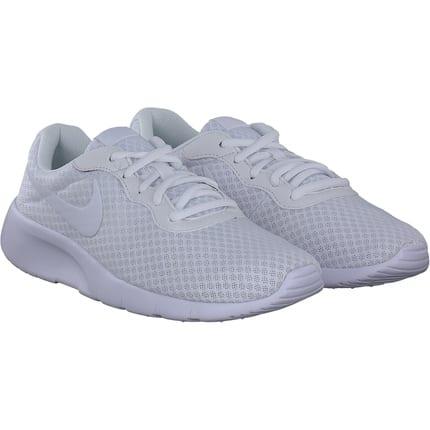 Nike - Tanjun GS in weiß