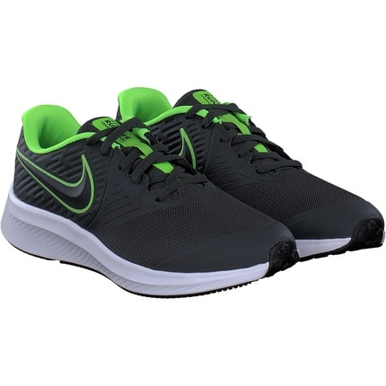 Nike - Star Runner 2 in grau