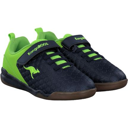 KangaRoos - Speed Court EV in blau