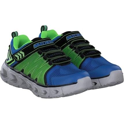 Skechers - Halbschuhe in blau