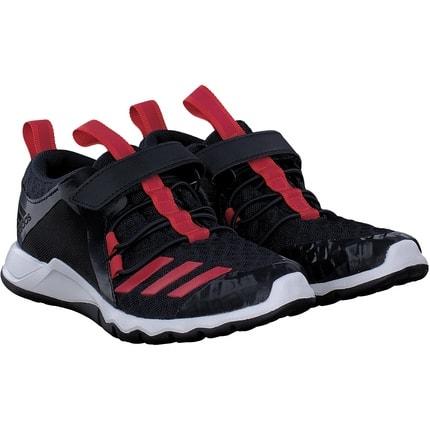 Adidas - RapidaFlex EL K in Marineblau