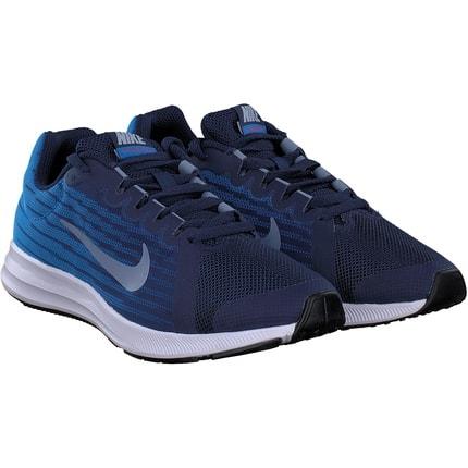 Nike - Downshifter 8 in blau