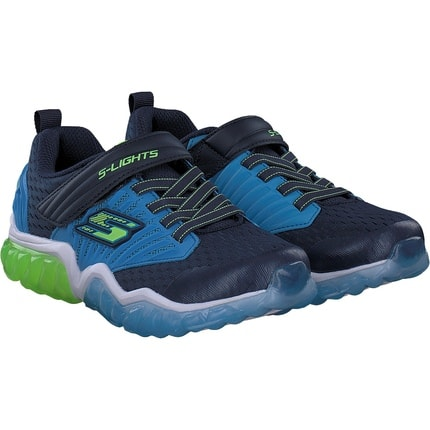 Skechers - Sportschuhe in blau