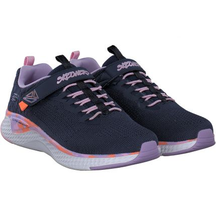 Skechers - Solar Fuse in blau
