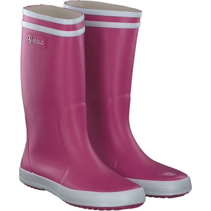 Aigle - Lolly Pop in pink