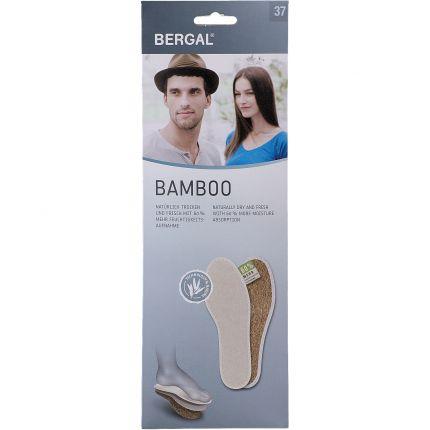 Bergal - Bamboo Sohle 6913