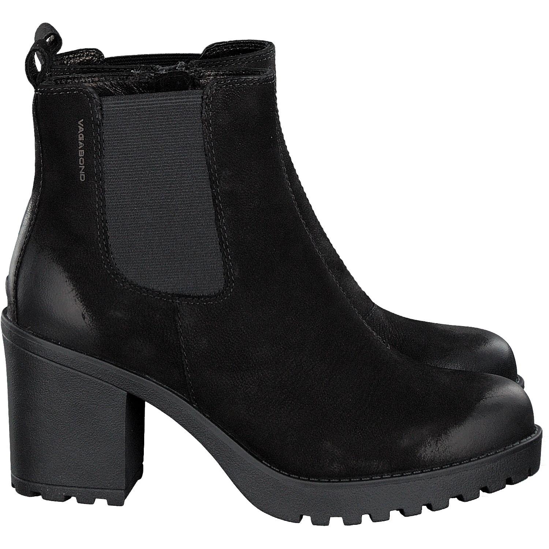 GRACE 4228 150 Vagabond Stiefeletten 20 schwarz Schuhe