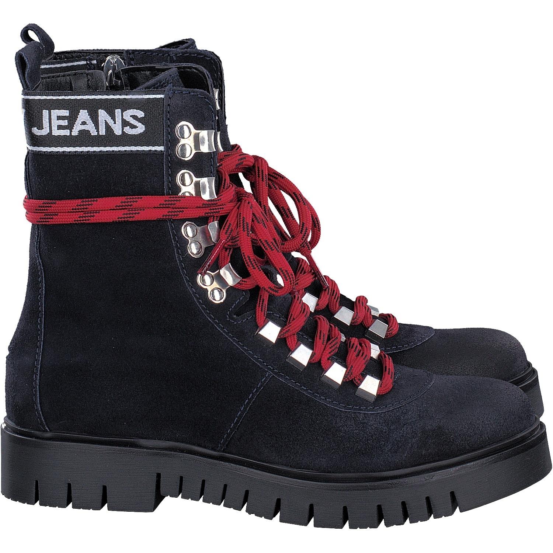 2460c487d Tommy Hilfiger Jeans Yvonne 1B
