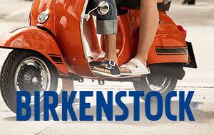 Markenwelt von BIRKENSTOCK