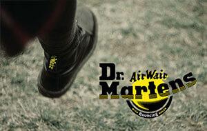 Dr.Martens bei BARTU