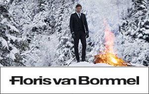 Die ganze Welt von Floris van Bommel