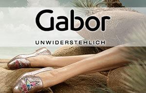 Die ganze Welt von Gabor