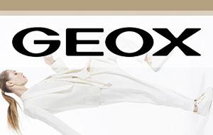 Die ganze Welt von Geox