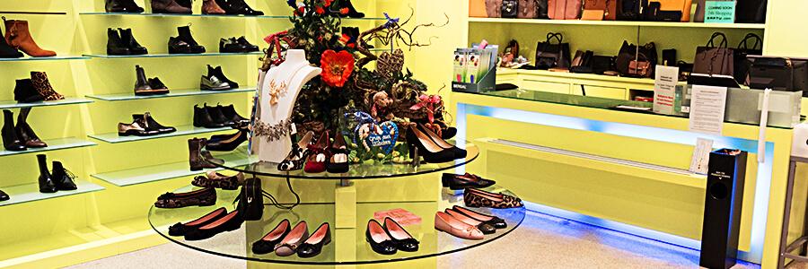 BARTU Schuhe in der Hohenzollernstraße München