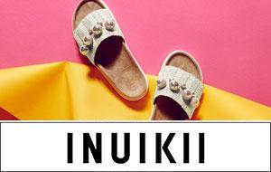 Die ganze Welt von Inuikii