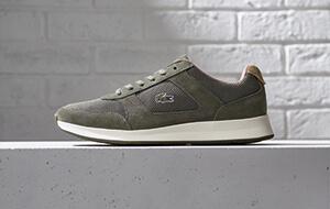 LACOSTE Sneaker Joggeur