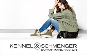 Die ganze Welt von Kennel&Schmenger