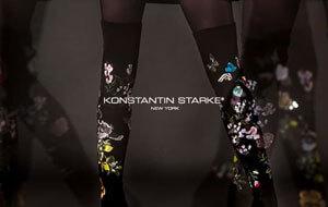 Die neue Herbst / Winter Kollektion von Konstantin Starke