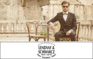 Die ganze Welt von Lendvay & Schwarcz