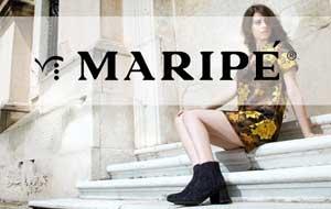 Die ganze Welt von Maripé