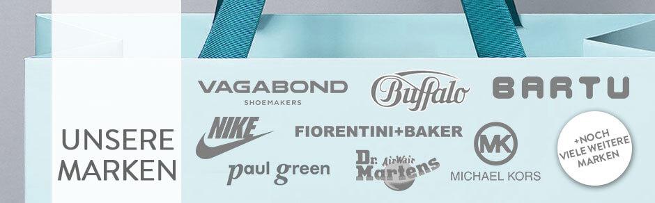 Unsere Marken bei BARTU