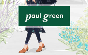 Paul Green bei TRETTER