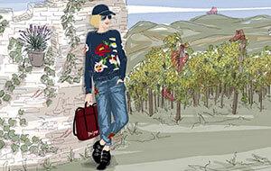 Die Frühlings/Sommerkollektion von Paul Green