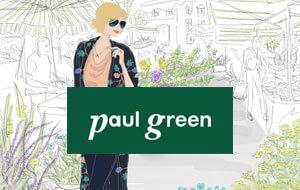 Paul Green bei BARTU