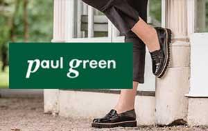Die ganze Welt von Paul Green
