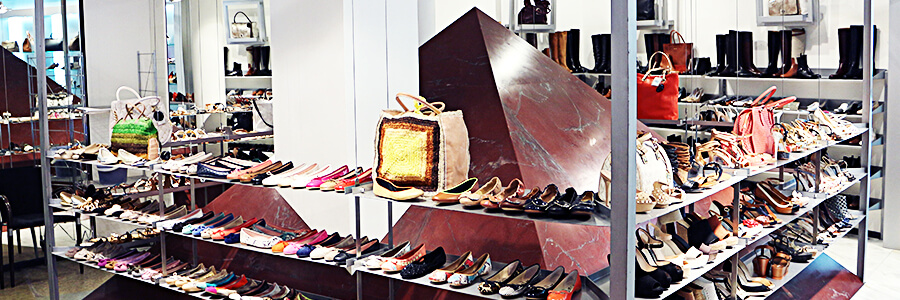 BARTU Schuhe in der Perusastraße