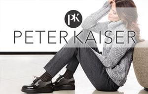 Die ganze Welt von Peter Kaiser