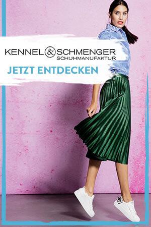 Die neue Frühling/Sommerkollektion von Kennel & Schmenger
