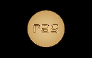 Die ganze Welt von RAS