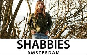 Die ganze Welt von Shabbies
