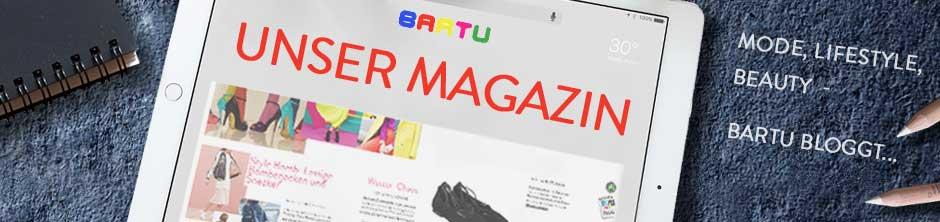 BARTU bloggt