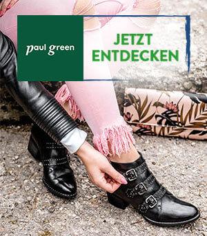 Die neue Herbstkollektion von Paul Green