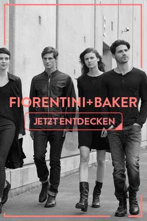 Marke Fiorentini+Baker Shooting