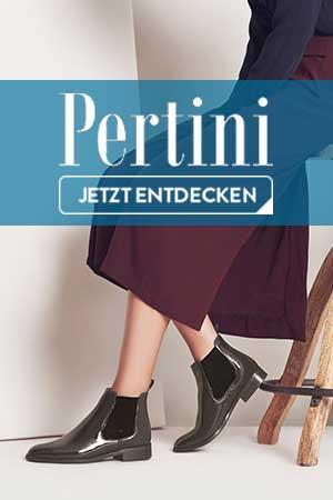 Die neue Herbstkollektion von Pertini